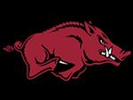 Arkanas Razorbacks logo