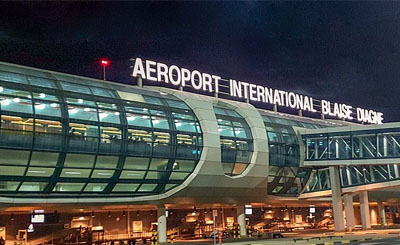 Blaise Diagne International Airport