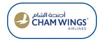 Cham Wings Airlines logo