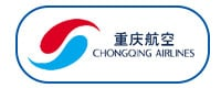 Chongqing Airlines logo