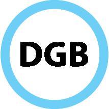 Bitcoin code blue border