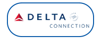 delta connection logo
