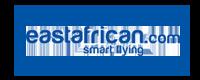 eastafrican.com logo