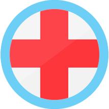 England round flag