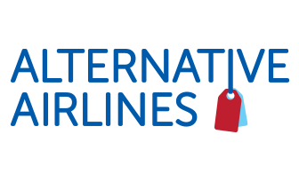 alternative airlines logo