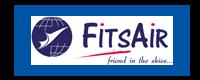 FitsAir logo