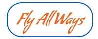 Fly All Ways logo
