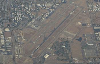 fresno airport
