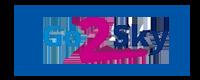 Go2Sky logo