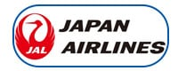 Logotipo de Jal Japan Airlines