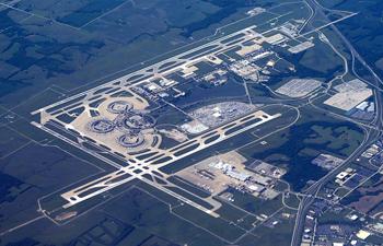 Kansas airport