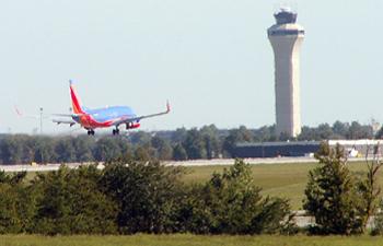 kansas runway