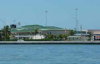 key west terminal