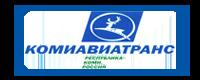 Komiaviatrans logo