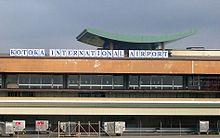 kotoka international airport accra ghana