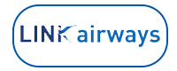 Link Airways logo