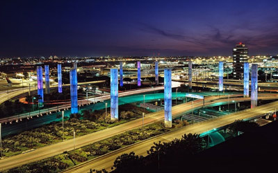 Aeropuerto Internacional de Los Angeles