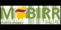 M-BIRR logo