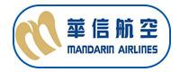 Mandarin Airlines Logo