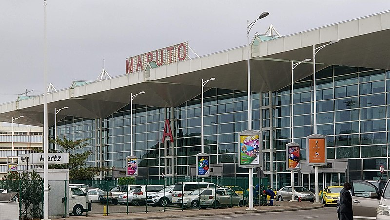 Maputo International Airport