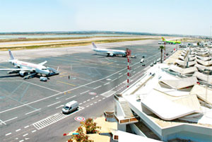 Monastir Habib Bourguiba International Airport