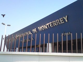 Monterry International Airport
