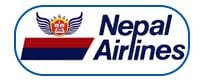 nepal airline logo