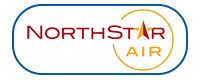 North Star Air logo