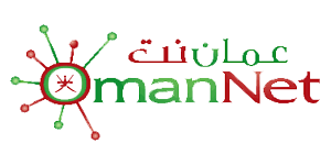 Omannet logo