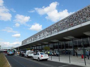 Paris Orly Airport South Terminal