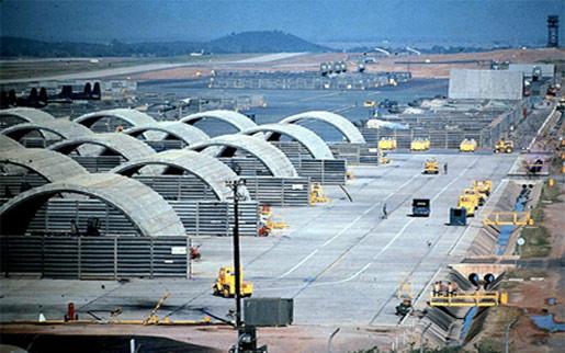 Aeropuerto de Phu Cat