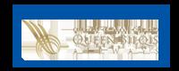 Queen Bilqis Airways logo