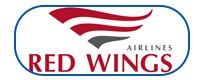 Red Wings Airlines Logo