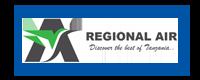 Regional Air logo