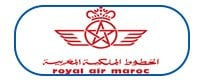 Royal Air Maroc logo