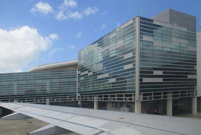 San Juan Luis Muñoz Marín International Airport
