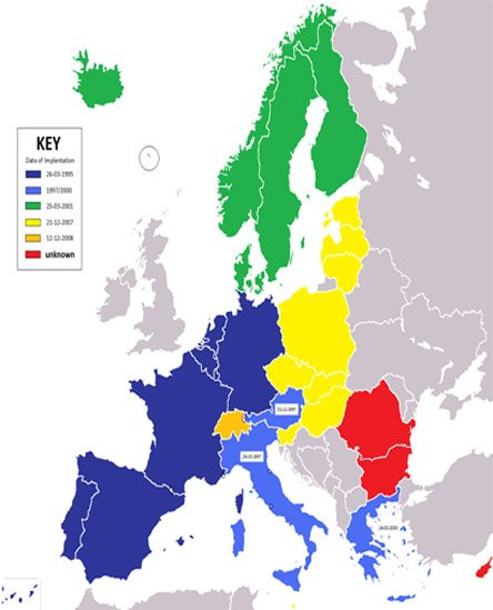 Find Out if You Need A Schengen VISA From USA Schengen Countries Map on saudi arabia map, holy see map, nato countries map, schengen agreement, passport stamp, spain countries map, china countries map, eurozone countries map, uk countries map, sao tome and principe map, iran map, united kingdom map, papua new guinea map, south korea map, border control, india countries map, eea family permit, morocco map, central asian republics map, great britain countries map, spanish speaking countries map, usa countries map,