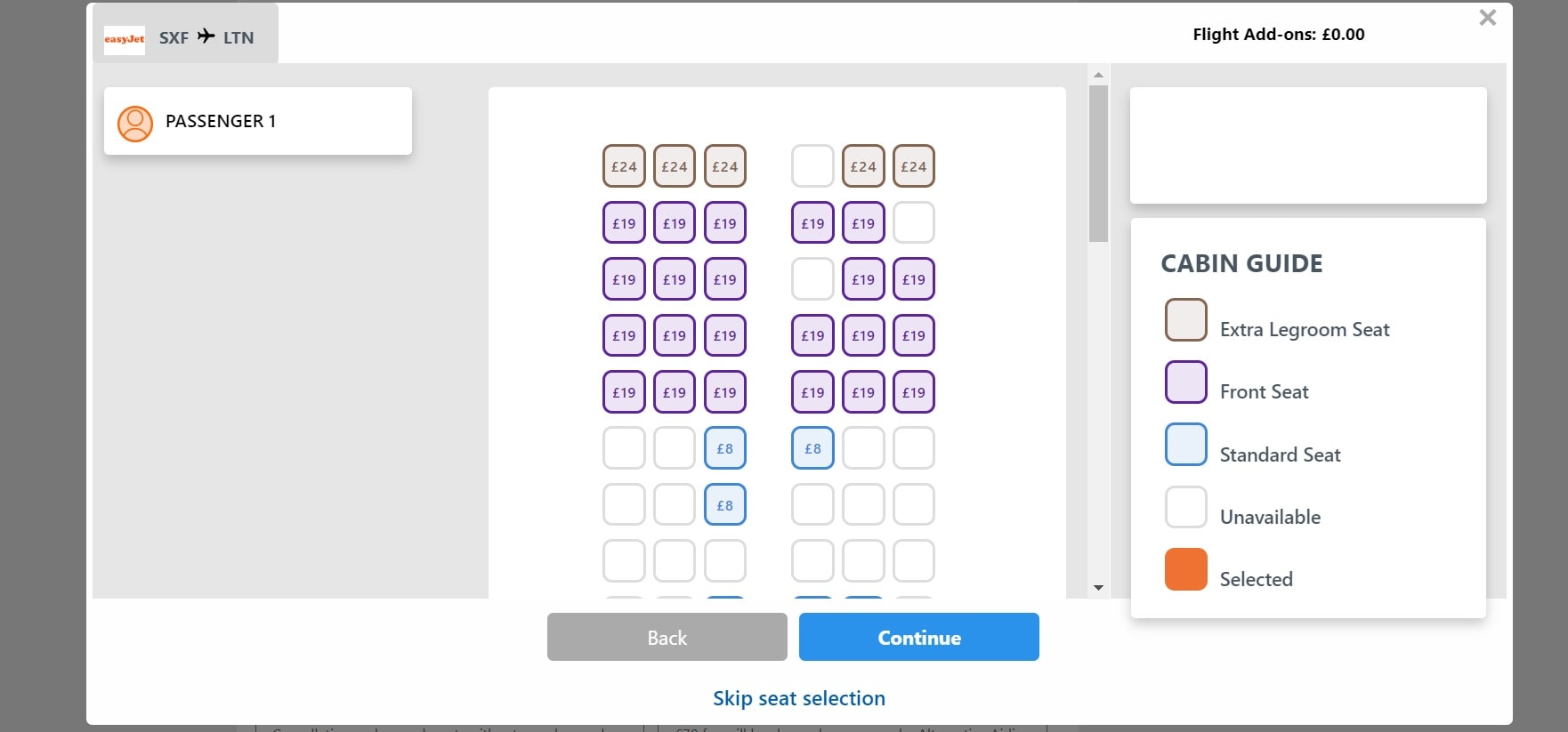 How to Book Airline Seats - Alternative Airlines