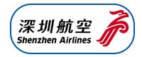Shenzhen Airlines Logo Box