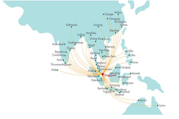 Info Cheap Flight: Cheap Flights Singapore To Siem Reap
