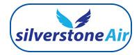 Silverstone Air logo