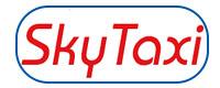 SkyTaxi logo