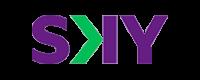 Logotipo de Sky Airline