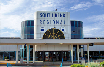 South_Bend_International_Airport