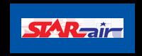 Star Air Logo