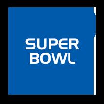 Super Bowl Alternative Airlines logo