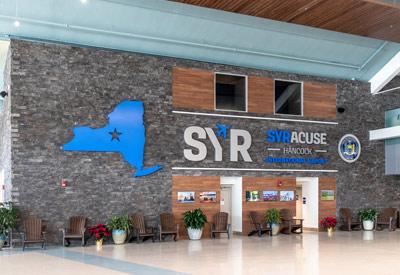 Syracuse International Airport