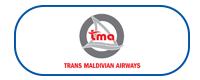 Trans Maldivian Airways logo
