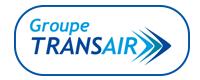 Transair logo
