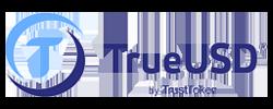 TrueUSD logo